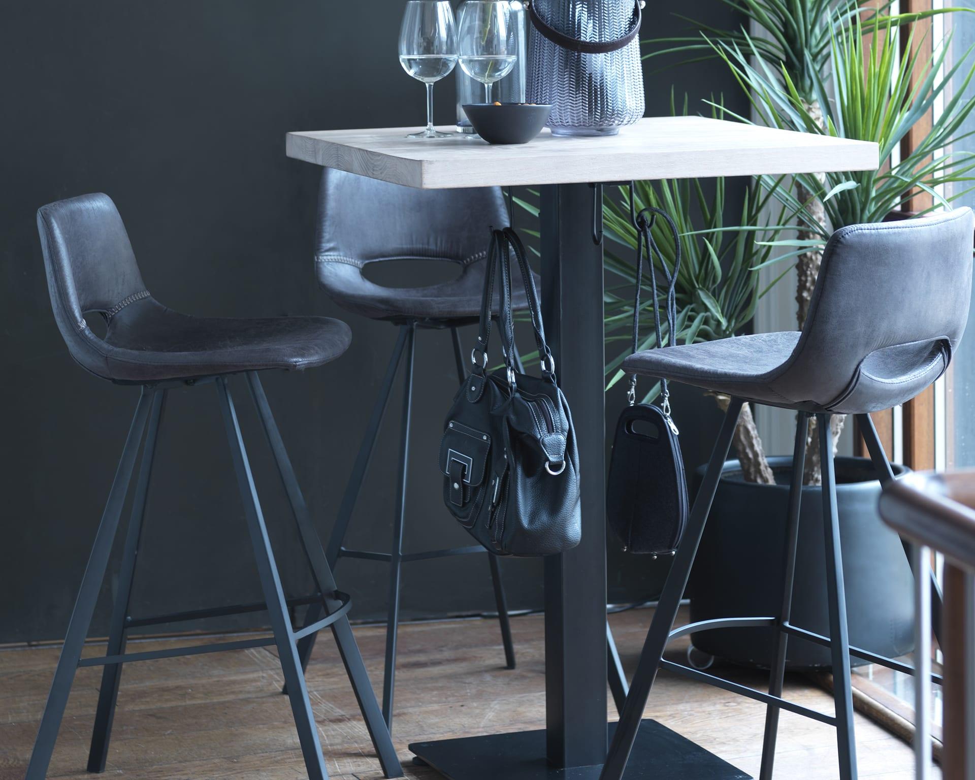 Barstole til dit køkken forskellige modeller AUBO