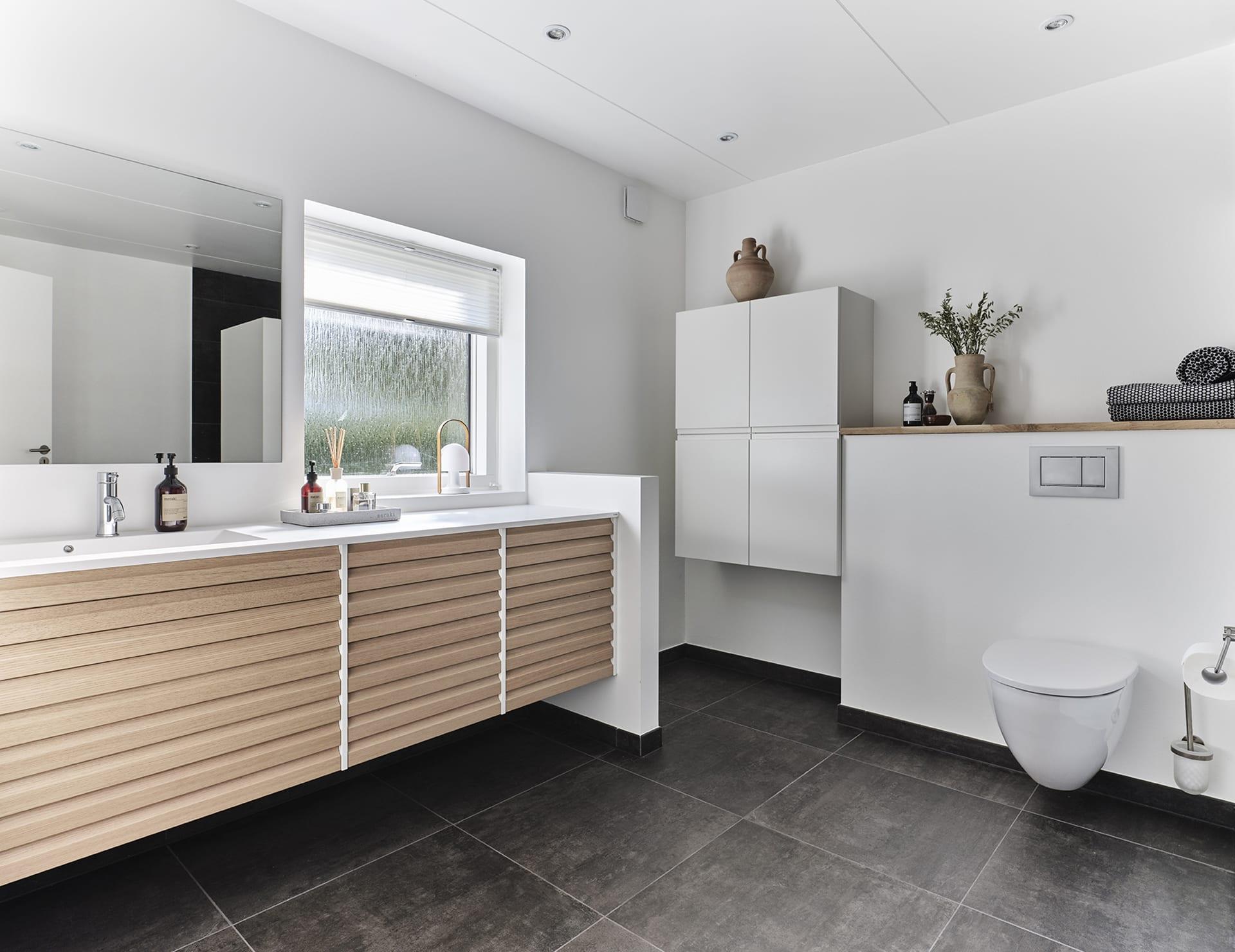 Picture of: Badevaerelser Hoj Kvalitet Stor Funktionalitet Smukt Design