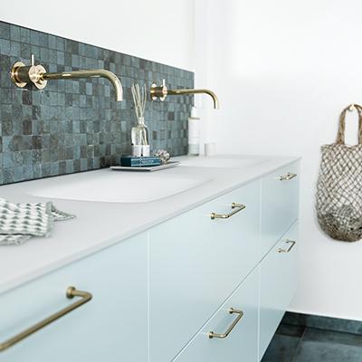 aubo siena bad i lyseblå